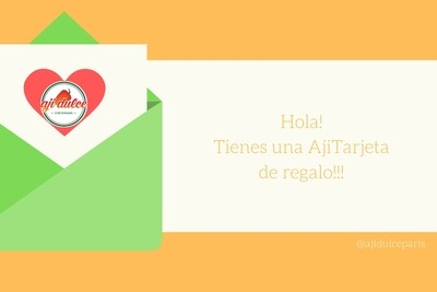 AjiGiftCard