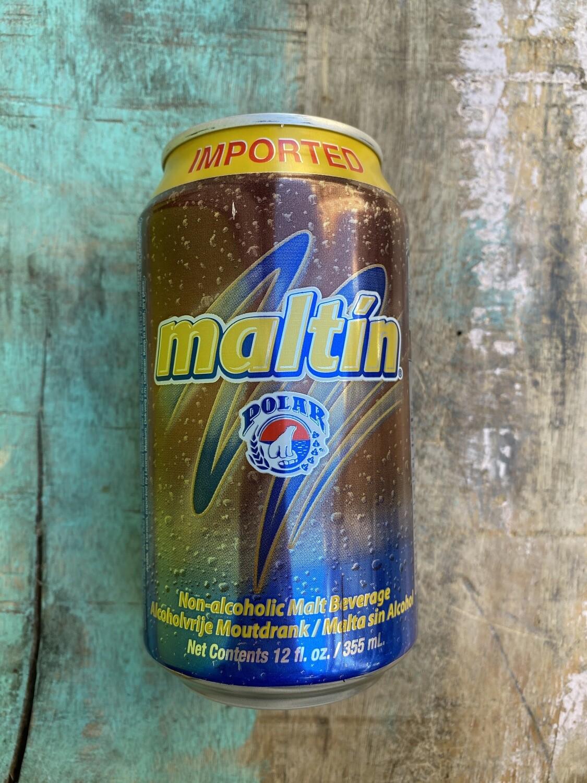 Malta Maltin Polar (35cl)