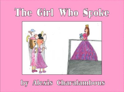 The Girl Who Spoke