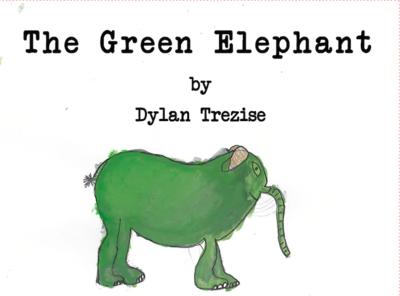 The Green Elephant