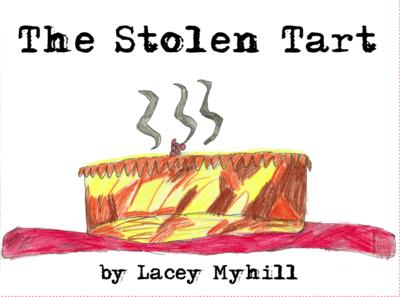 The Stolen Tart