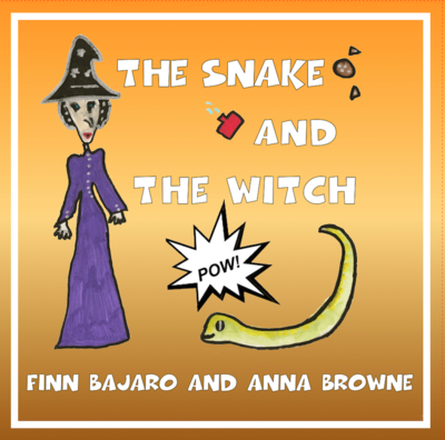 The Snake and the Witch