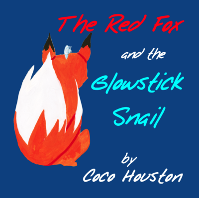 The Red Fox and the Glowstick Snail