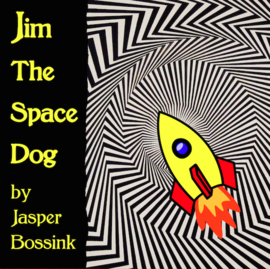 Jim the Space Dog