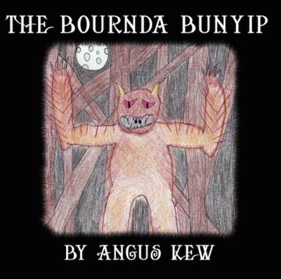 The Bournda Bunyip