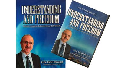 Understanding and Freedom Combo (Book + DVD)