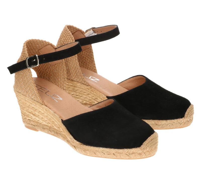 Feliz Shoes Lennie Suede