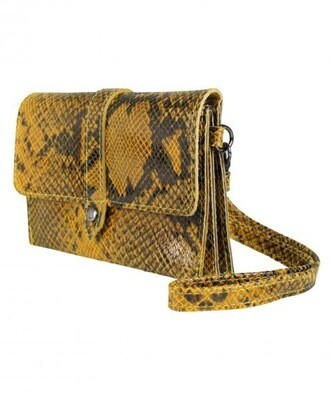 Baggyshop Bag Let It Be Snake