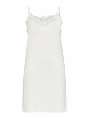 Notes Du Nord | Dallas Slip Dress Cream