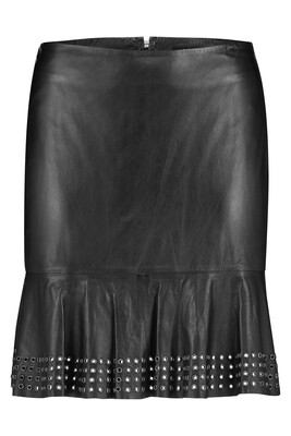 Ibana skirt Adalene Black