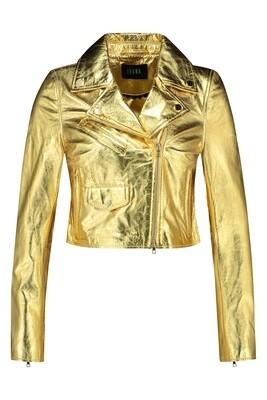 Ibana Jacket Claudette Gold