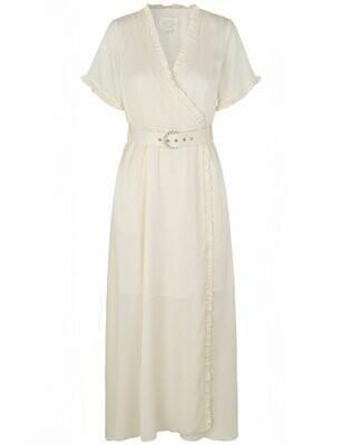 Notes Du Nord Paris Wrap Dress S