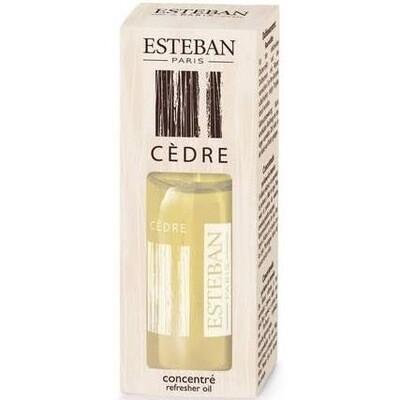 Esteban Essentiële Geurolie Cedre |15 ML