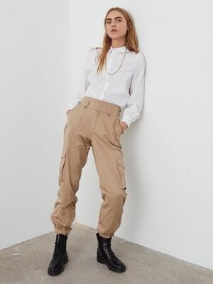 Sofie Schnoor Noa Pants | Camel