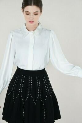 Molly Bracken Woven Shirt Gemma