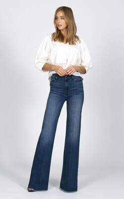 Black Orchid Denim | Claudia Wide Leg | Make It Right