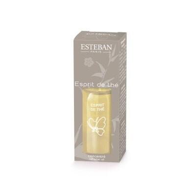 Esteban Classic Esprit de The Essentiele Geurolie - 15 ml
