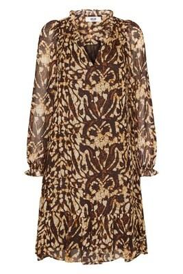 Moliin Dress Belo
