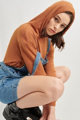 24 Colours Pullover | Eva Brown