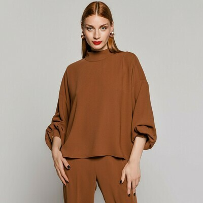 ACCESS Womens Blouse Tobco