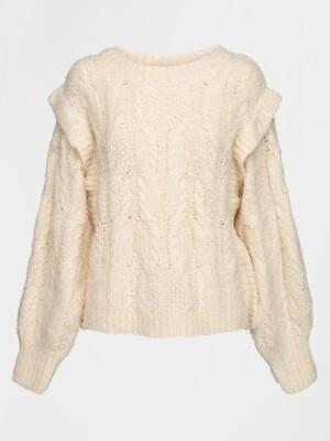 Sofie Schnoor Sweater | Joan | Off White