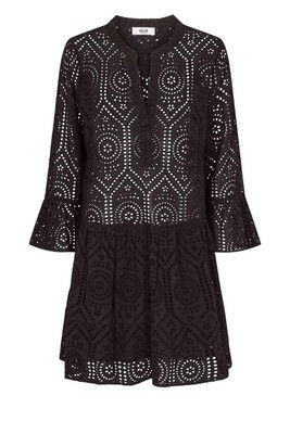 Moliin Dres Olly | Lace Black