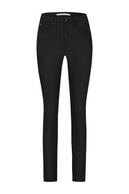 Homage Clean Skinny Jeans | Black