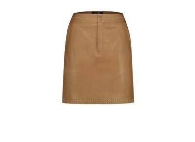 Ibana Skirt Sharon | Cognac