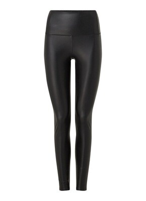 Las Lunas Vegan Pants Favourite | Black