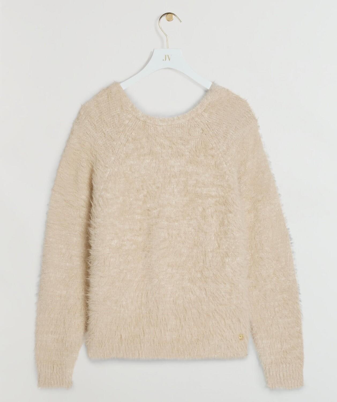 Josh V Sweater Savanna | Nomad