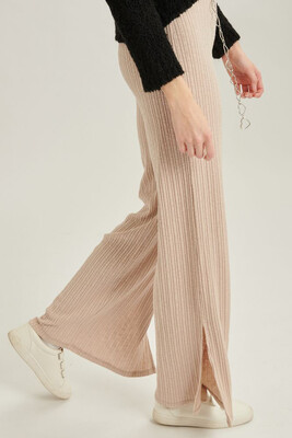24 Colours Relax Pants | Beige