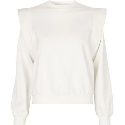 Notes Du Nord Simone Sweatshirt | Cream