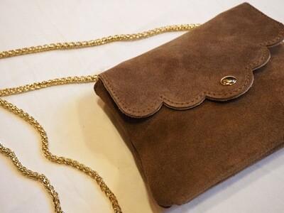 Las Lunas Bag Luna | Brown