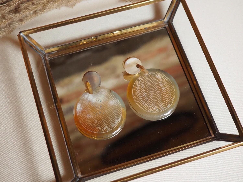 Viva Jewellery Earrings Nature