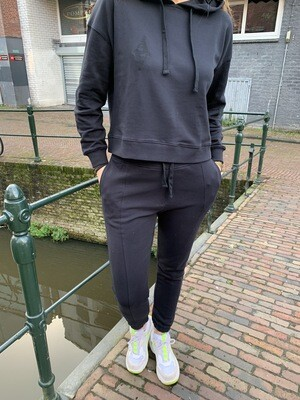 A-View Maja Sweat Pants Black