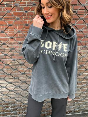 Sofie Schnoor  Hoodie Long Sweater