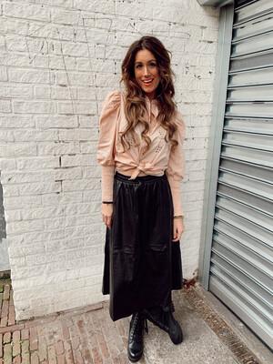 Sofie Schnoor Vegan Skirt Long