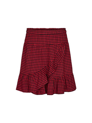 Moliin Thora Skirt Checked (outlet)