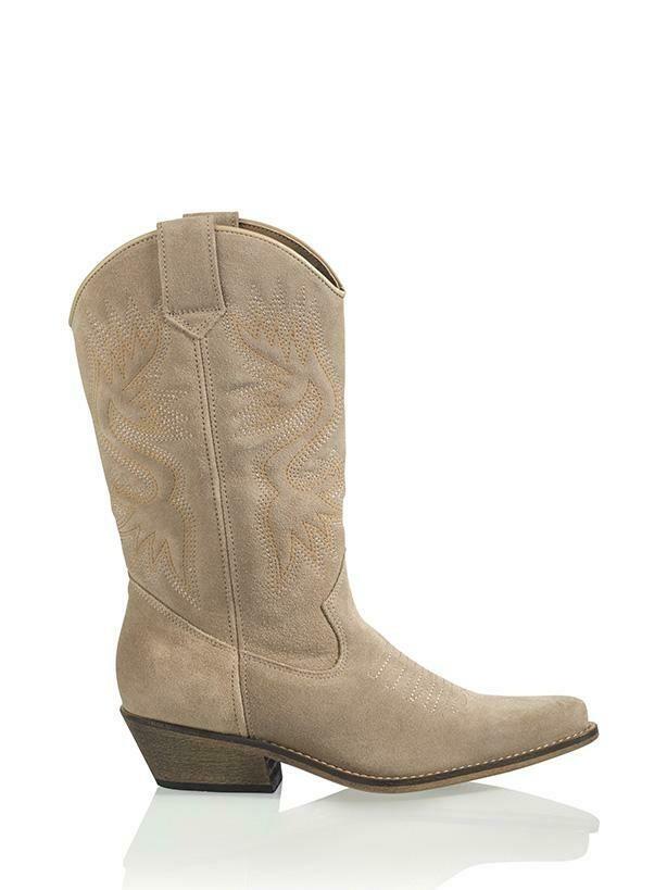 DWRS Label High Texas Beige