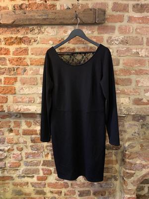 Modstrom Darwin Dress Lace - Black