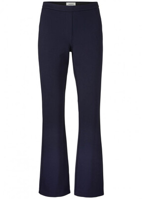 Modstrom Tanny Flare Pants - Navy Sky (outlet)