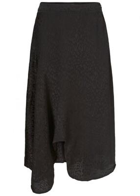 Modstrom Vigga Skirt - Black Panter (outlet)