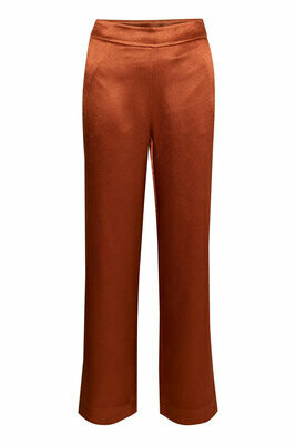 Gestuz Nicola Pants Rusty Orange (outlet)