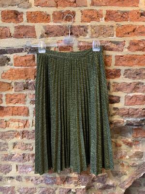 Frnch Skirt Jupe - Gold (outlet)
