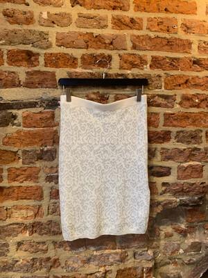 Mbym Skirt Edie - Sugar (outlet)