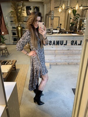 24 Colours Bonita Dress