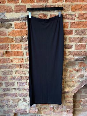 Modstrom Skirt Telly Basic - Black (outlet)