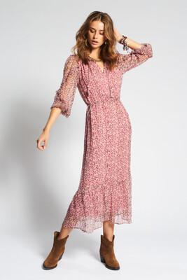 Moliin Aurora Dress - Pink