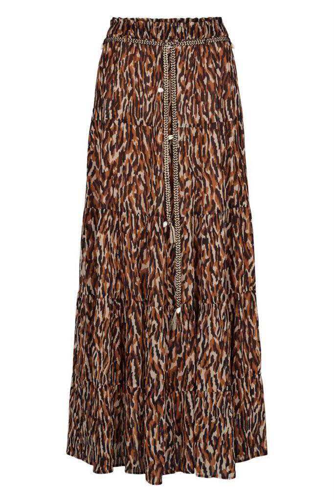 Moliin Gitta Skirt - Multi Color