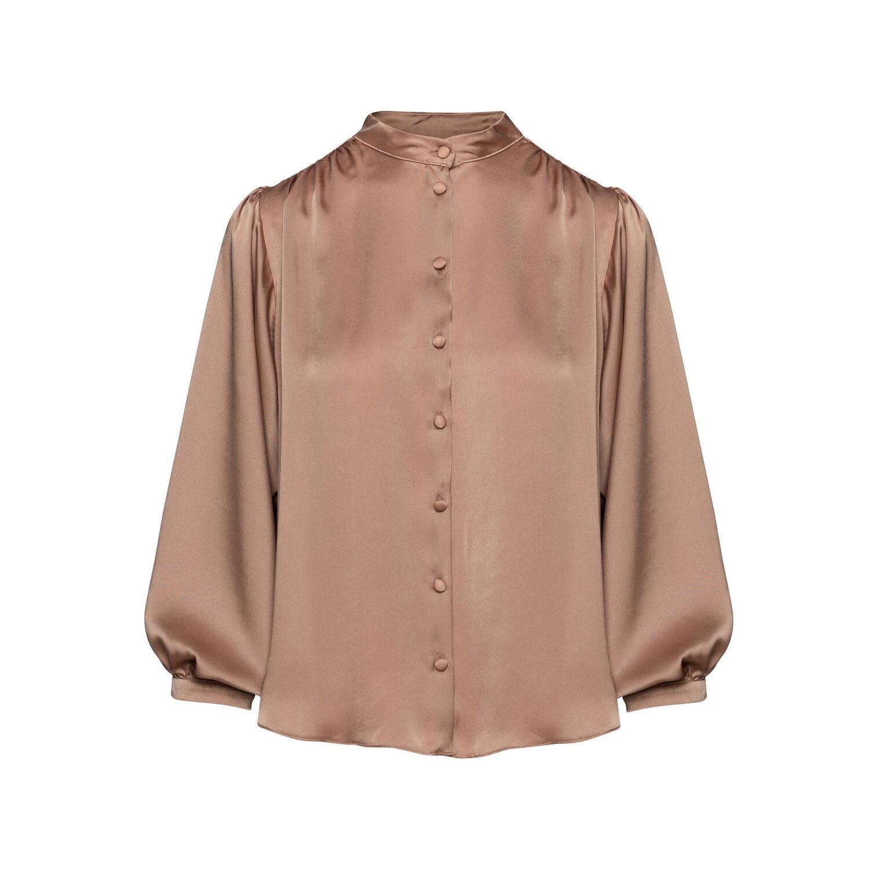 Access Shirt Dolly Gold